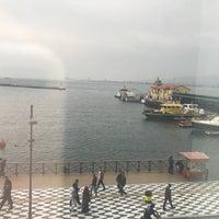 4/8/2018 tarihinde Nurşah Ç.ziyaretçi tarafından Pasaport Pier Otel'de çekilen fotoğraf