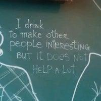 Foto diambil di OneMore Pub oleh Denis R. pada 11/1/2013