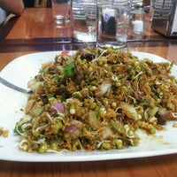 Photo taken at India Chaat Cuisine by Mandar P. on 3/10/2013