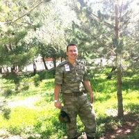 Photo taken at Jandarma Bölge Komutanlığı by mustysss on 9/5/2014