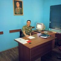 Photo taken at Jandarma Bölge Komutanlığı by mustysss on 7/3/2014