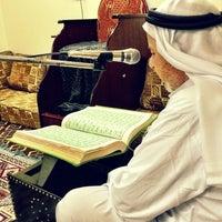 Photo taken at مجلس المرحوم الحاج محمد علي مرهون by Mohamed M. on 7/14/2013