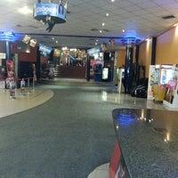 Photo taken at Cine Hoyts by Aniibal A. on 4/9/2013
