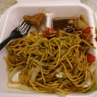 Photo taken at Food Court by Tyler N. on 1/7/2014