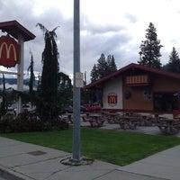 Photo taken at McDonald's by Brendan J. on 9/6/2013