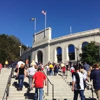 Photo taken at California Memorial Stadium by David C. on 9/14/2013