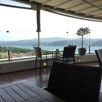 Photo taken at Summit Bar & Terrace by Serkan C. on 6/19/2016