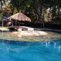 9/8/2014에 Антон님이 Bali hai Beach club에서 찍은 사진