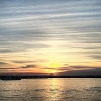 Снимок сделан в Набережная (3-я очередь) пользователем Nasyat 6/16/2013