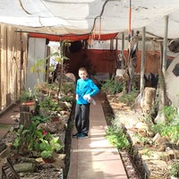 Photo taken at גן השומרון by Maxim M. on 2/7/2015