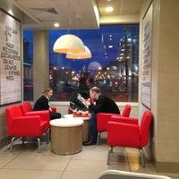 Photo taken at KFC by Евгений В. on 3/31/2013