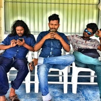 Photo taken at Thilafushi ferry terminal- Thilafushi by shaaz on 9/29/2015