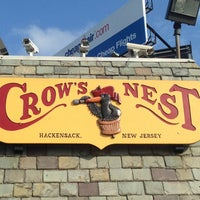 Photo taken at The Crow's Nest by Sean M. on 8/22/2013