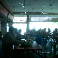 Photo taken at Medan Selera Jln. Speedy by Iquwan R. on 4/11/2013