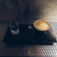 Foto tirada no(a) Voyager Espresso por Marco C. em 2/3/2017