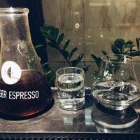 Foto tirada no(a) Voyager Espresso por Marco C. em 2/10/2017