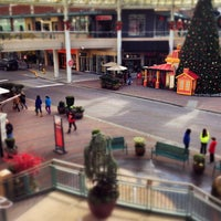 Photo taken at Redmond Town Center by Tim A. on 11/25/2012