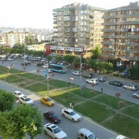 6/10/2013 tarihinde Cananziyaretçi tarafından Fatih Sultan Mehmet Bulvarı'de çekilen fotoğraf