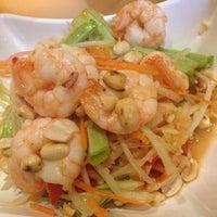Photo taken at Asia Kitchen 南亞廚房 by Mandy P. on 8/16/2014