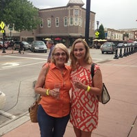 Photo taken at Wine Walk On Mainstreet by Whitney L. on 8/30/2013