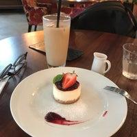 Photo taken at Udagawa Cafe by M. Y. on 8/28/2017