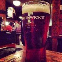 Photo taken at Fadó Irish Pub & Restaurant by Jeff O. on 7/31/2013