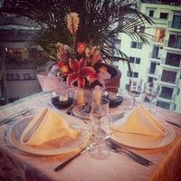 Foto tomada en Hotel Dann Carlton Bucaramanga por Diego M. el 8/28/2013