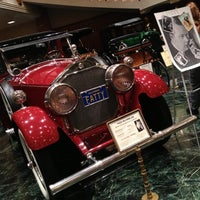 Photo taken at Nethercutt Collection & Museum by Jonathan L. on 10/27/2012
