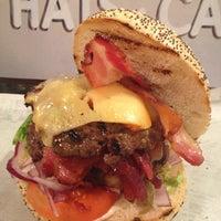 Photo taken at Good Food Takeaway Aberfeldy by Jake S. on 3/24/2013