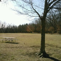 Photo taken at Wildwood Preserve Metropark by Chris S. on 4/3/2013