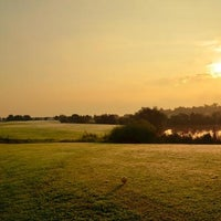 Photo taken at Eagle Creek Golf Club and Grill by Tim on 5/9/2015