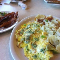 Photo taken at Route 130 Diner by Patricia Elaine C. on 3/29/2013