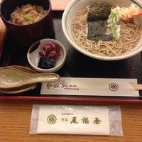 Photo taken at 京都タカシマヤ フードフロア by Seiichirou K. on 3/3/2014
