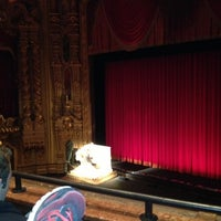 Photo taken at Palace Theatre by Paul K. on 7/28/2013