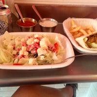Foto tomada en Juanjo's Kebab por Arianna S. el 4/25/2013