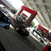 Photo taken at Wawa by Mercedes S. on 7/3/2013