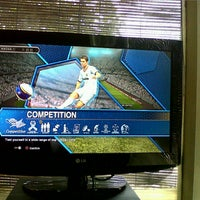 Photo taken at Champion PS3 by Jojo S. on 4/3/2013