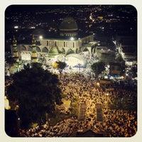 Photo taken at Alun-Alun Kota Wisata Batu by Riyadlul J. on 3/23/2013