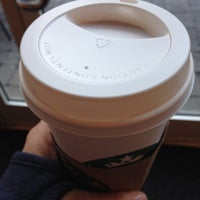 Photo taken at Starbucks by Sandra A. on 1/2/2014