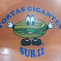 Foto tirada no(a) Tortas Gigantes Sur 12 por Shucoso S. em 4/11/2013
