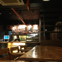 Photo taken at Café Kivhan Coffee® by Alexandrine d. on 4/22/2013