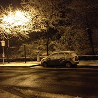 Photo taken at Forest / Vorst by Israel A. on 12/27/2014