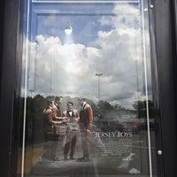 Photo taken at Carmike Cinemas 16 by Travis M. on 6/24/2014
