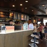 Photo taken at Starbucks by Marcia B. on 10/5/2013