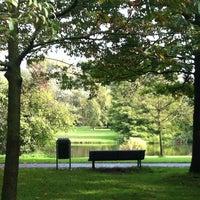 Photo taken at Flevopark by TrendMaid .. on 10/12/2012