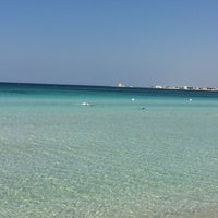 Photo taken at Bacino Grande by Andrea P. on 6/11/2015