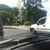 Photo taken at Largo São José do Maranhão by José J. on 4/6/2013