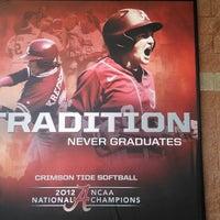 Photo taken at Rhoads Stadium by Scott A. on 6/18/2014
