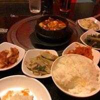 Photo taken at Lum Lum Korean Restaurant by koh S. on 5/19/2017