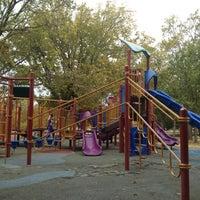 Photo taken at LaFortune Park by Scott G. on 10/22/2012